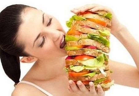 饮食减肥好处多
